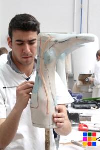 trabajo tecnico ortopedia