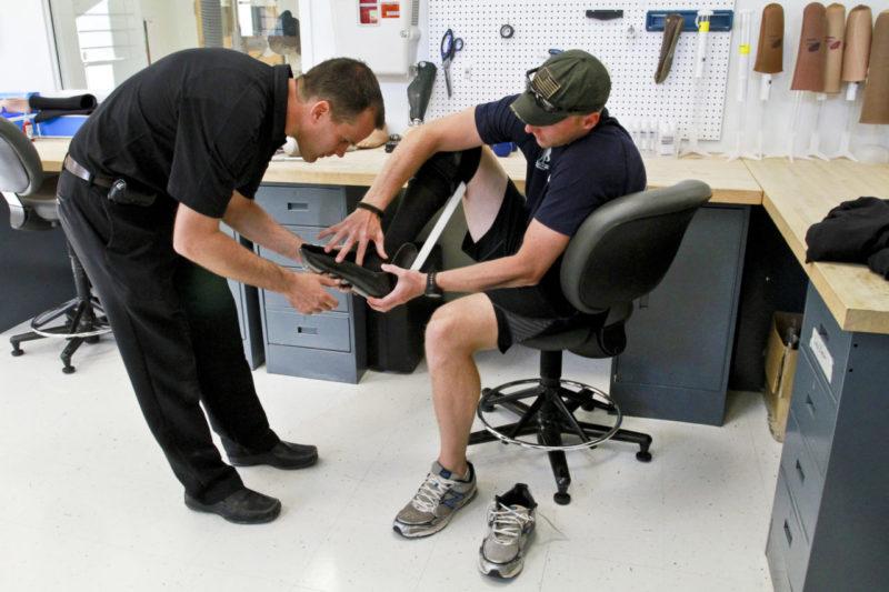 Lo que significa ser Técnico Ortoprotésico de verdad