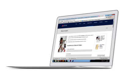 Aprender en el Aula Virtual de CEFOA, una formación integral, actualizada y flexible.