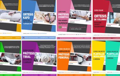 Cursos cápsula: formación especializada, concreta y online.