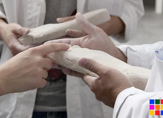 Taller presencial de plantillas ortopédicas
